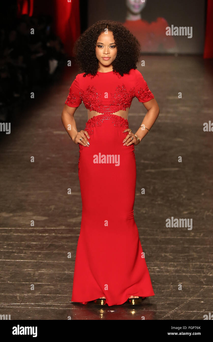 Reem Acra Dress Stock Photos & Reem Acra Dress Stock Images - Alamy