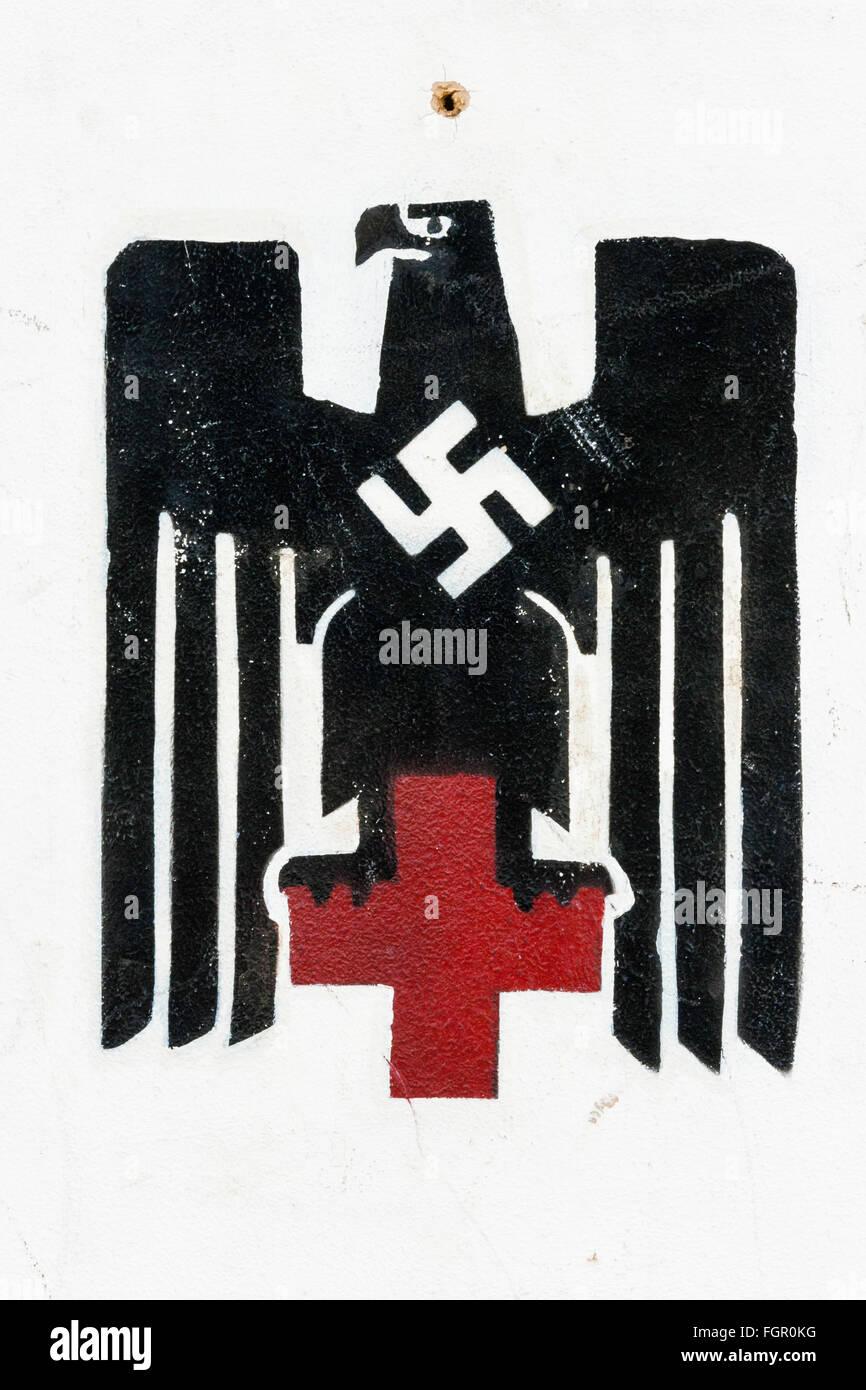 Swastika Eagle Stock Photos Swastika Eagle Stock Images Alamy