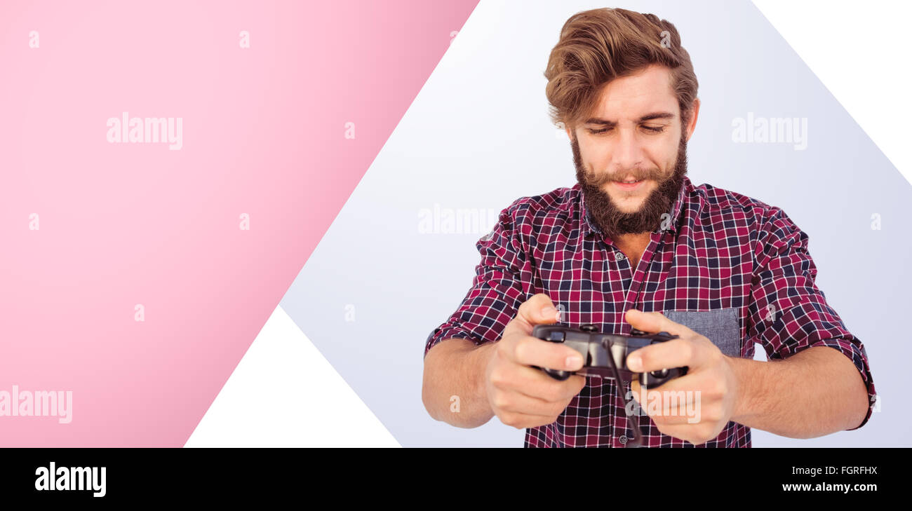 Video Game Controllers Stock Photos Video Game Controllers Stock
