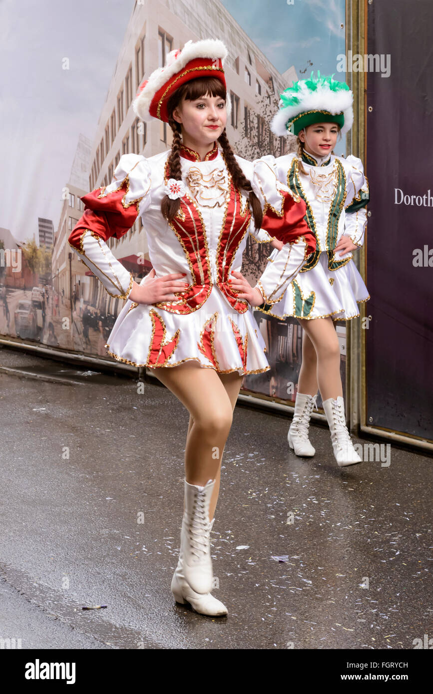 Majorette Stock Photos & Majorette Stock Images - Alamy