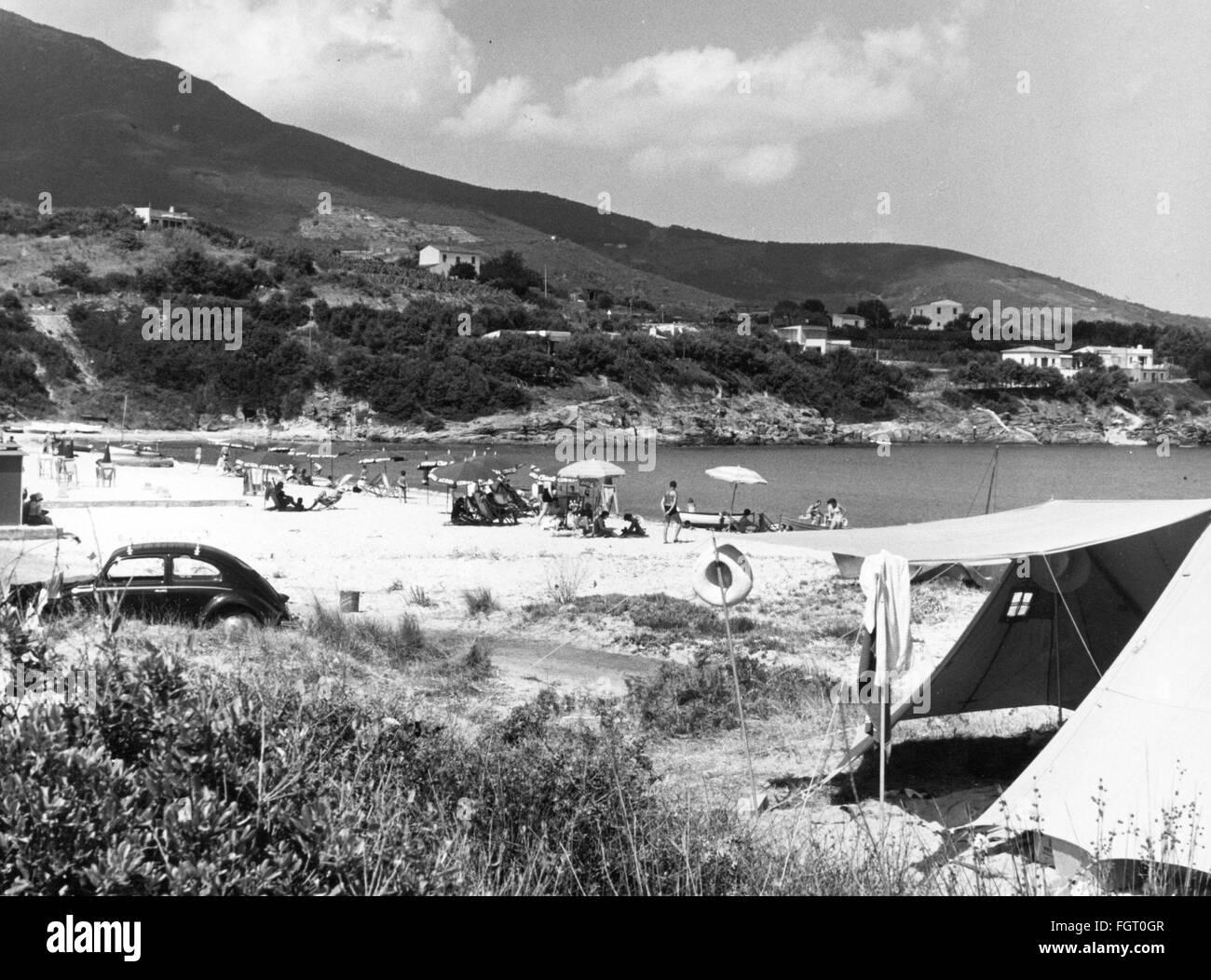 Procchio Elba Karte.Elba Black And White Stock Photos Images Alamy