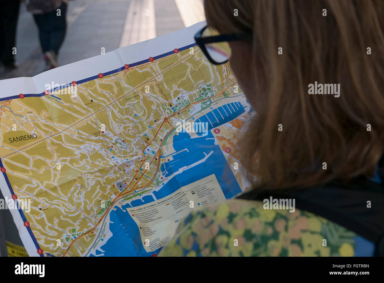 Sanremo Stock Photos Sanremo Stock Images Alamy