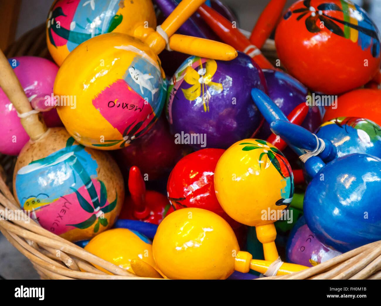 colorful maracas stock photos colorful maracas stock images alamy