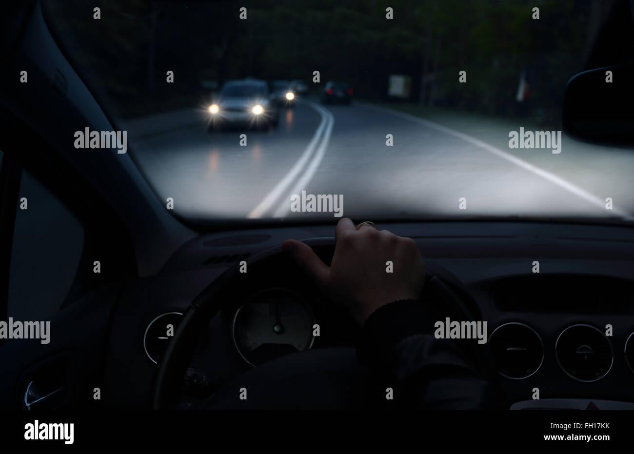 fabia lighting unstuck xenon watch lights youtube