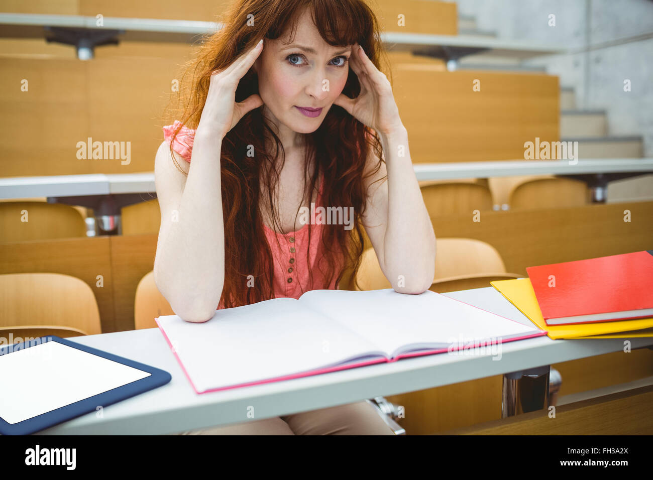 Stress in mature students