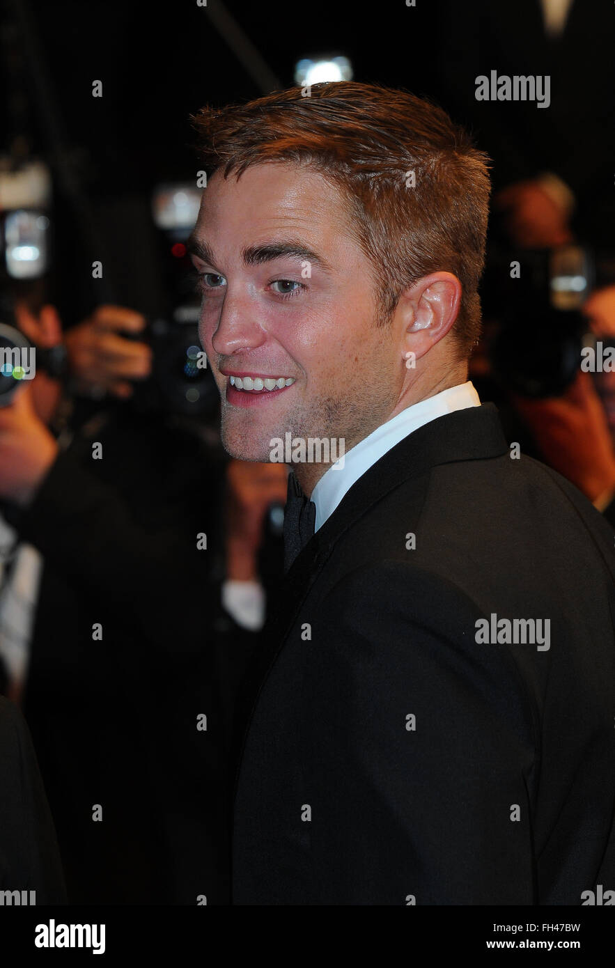 Cannes Film Festival - Stock Image