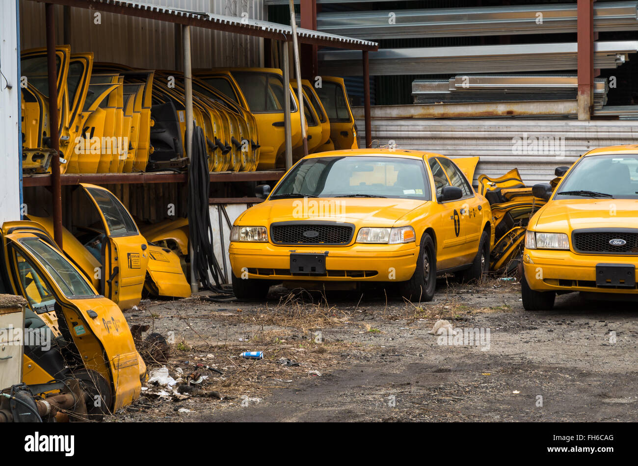 Stoystown Auto Sales >> Junk Yard Car Stock Photos & Junk Yard Car Stock Images - Alamy