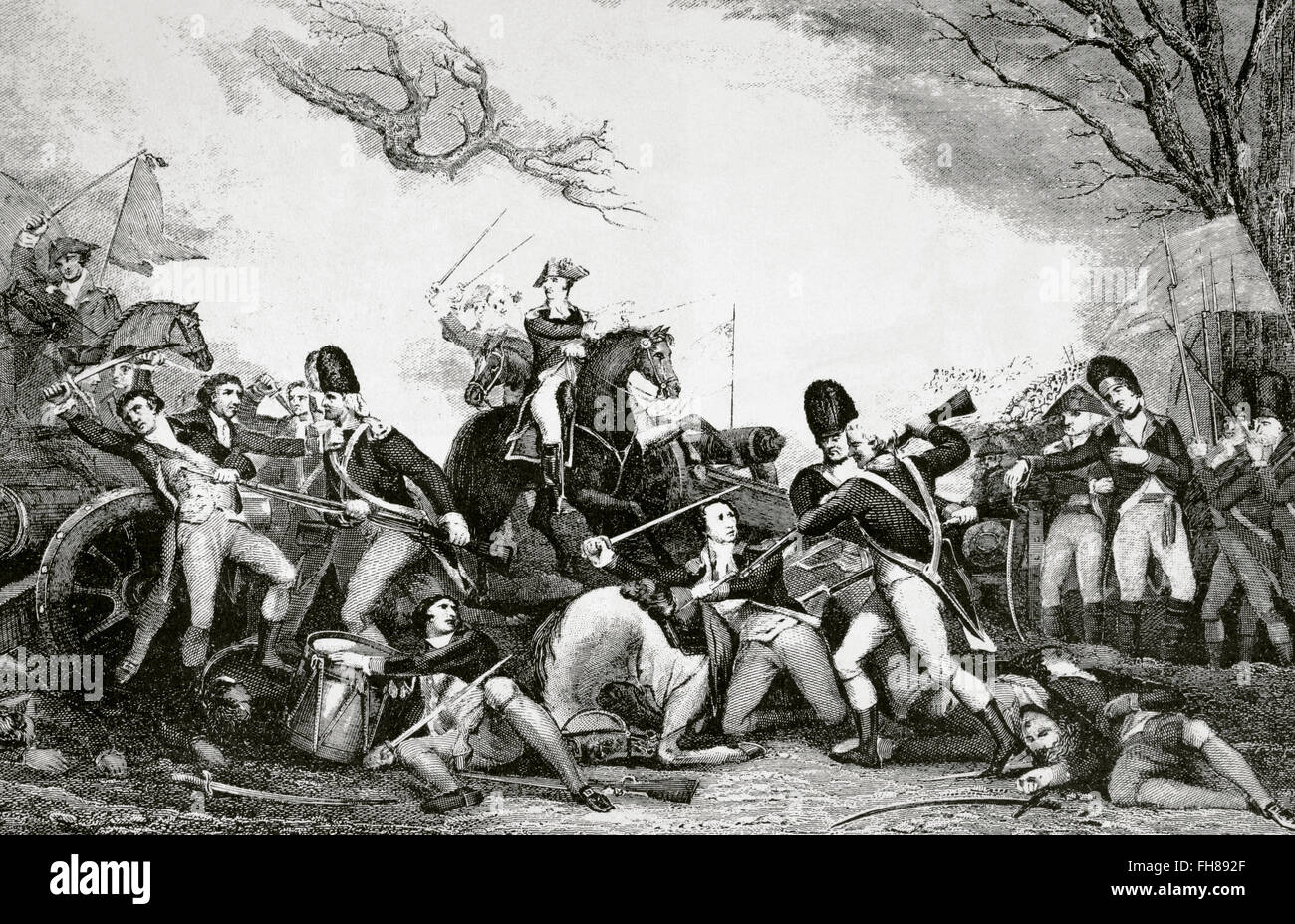 the history of terrorism from the american revolution to present day In the course of england's long and unsuccessful attempt to crush the american revolution, the myth arose that its government, under prime minister frederick, lord north, had acted in haste.