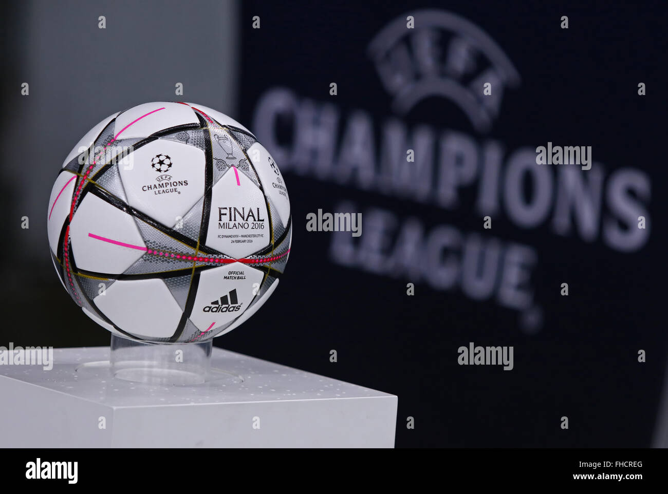 Adidas Official Football Stock Photos   Adidas Official Football ... 8037f2ce6bbe9