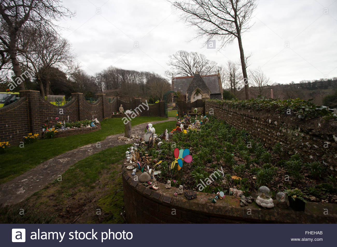 Garden in Memory of All Our Babies, Infants and Children, Bristol ...