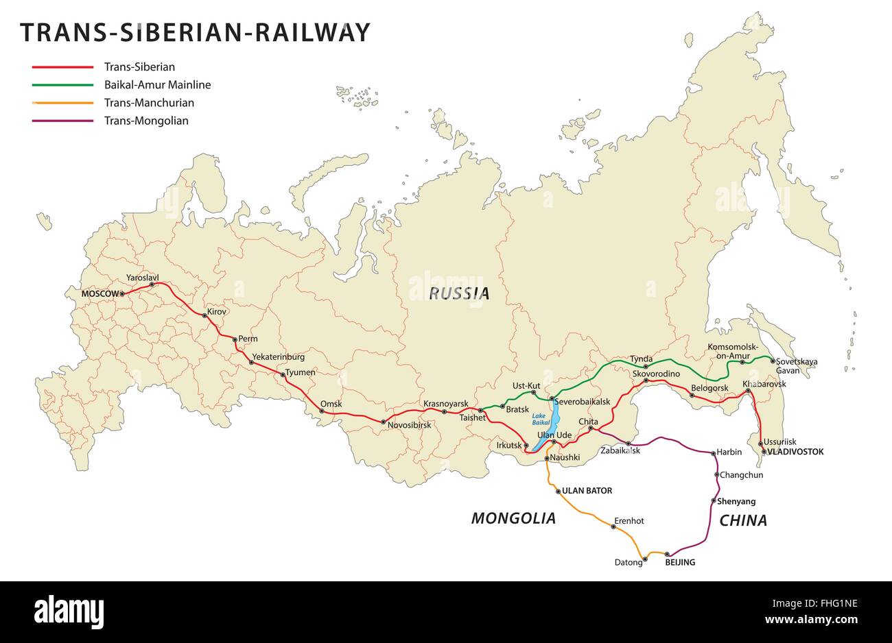 Trans-siberian-railway map Stock Vector Art & Illustration ... on northern europe map, bosnia map, south america map, baikal amur mainline, wales map, st thomas map, arctic ocean map, trans-siberian railway panorama, west siberian railway, brazil map, republic of georgia map, india map, orient express, cyprus map, central asia map, south africa map, central europe map, saint petersburg, ural mountains map, west africa map, greenland map, moscow map, caribbean cruise map, caucasus mountains map, russia map,