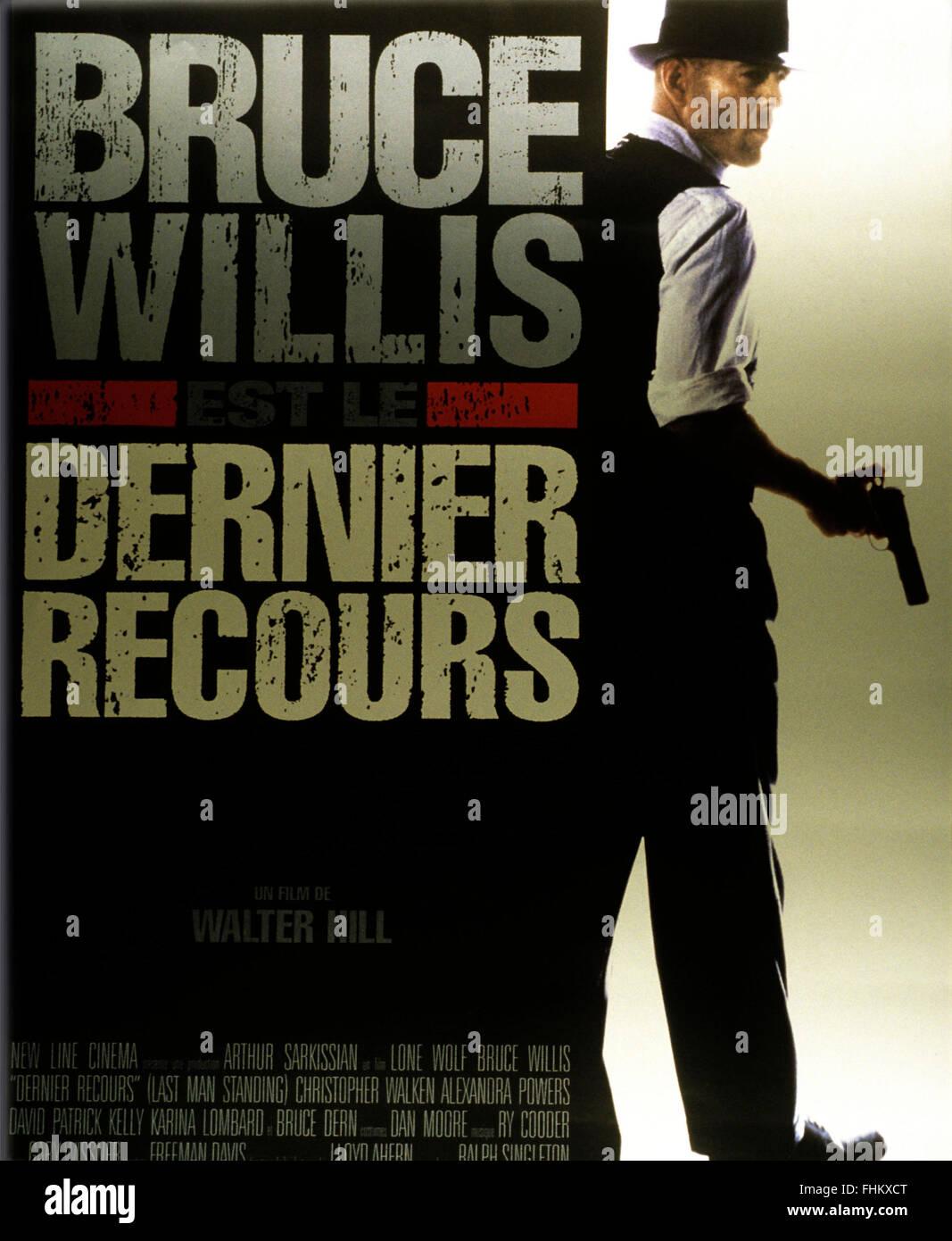 BRUCE WILLIS RECOURS LE DERNIER TÉLÉCHARGER