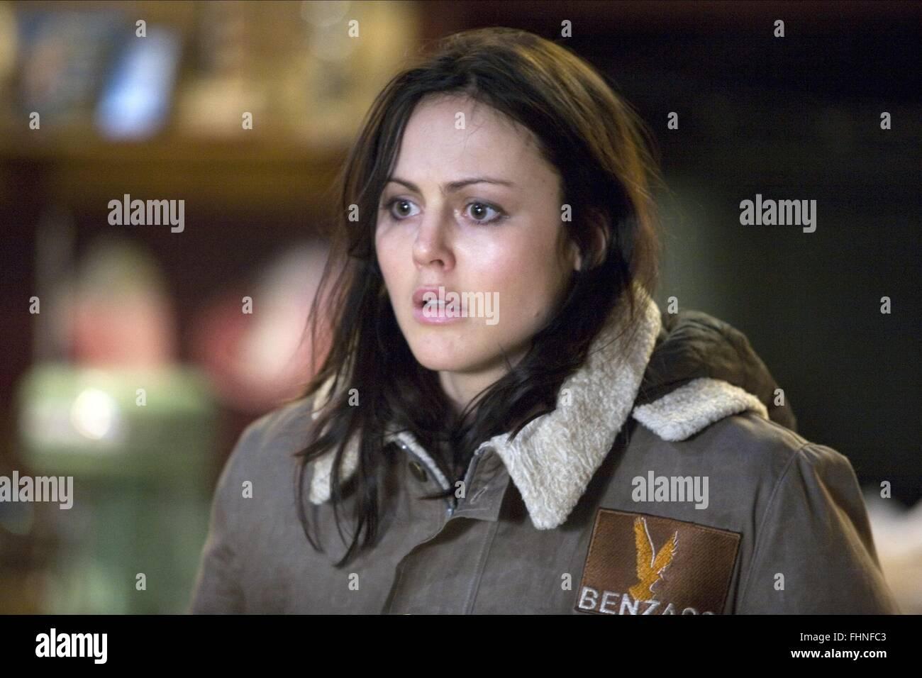 Amber Sainsbury