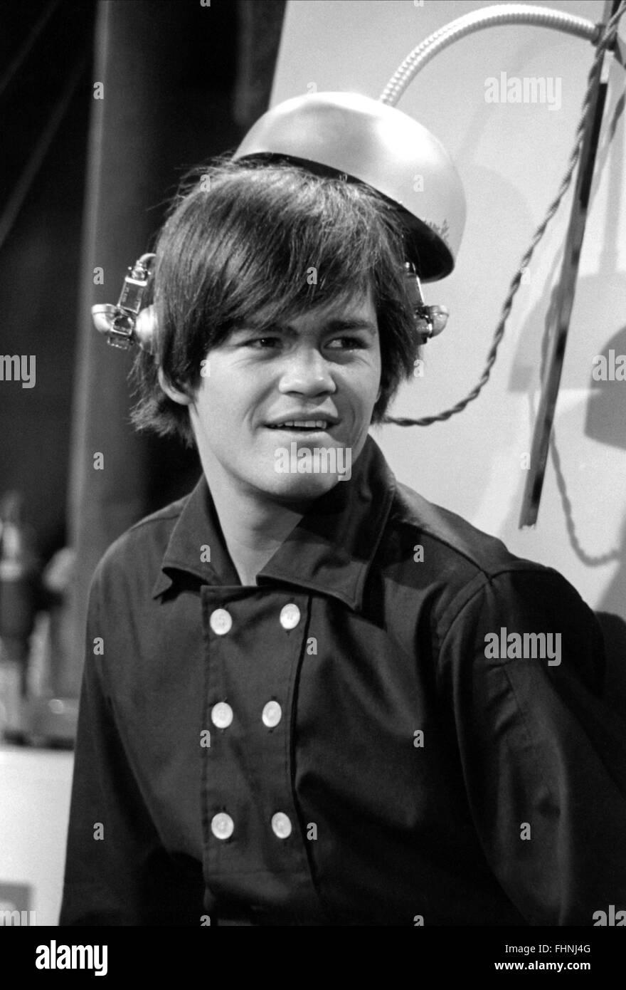 Micky Dolenz Monkees
