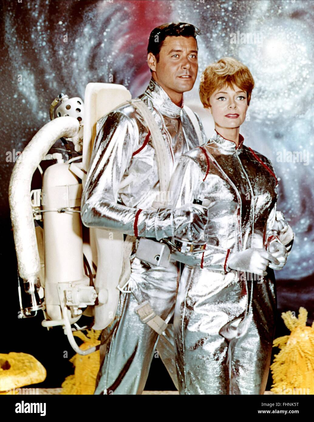 Image result for lost in space guy williams