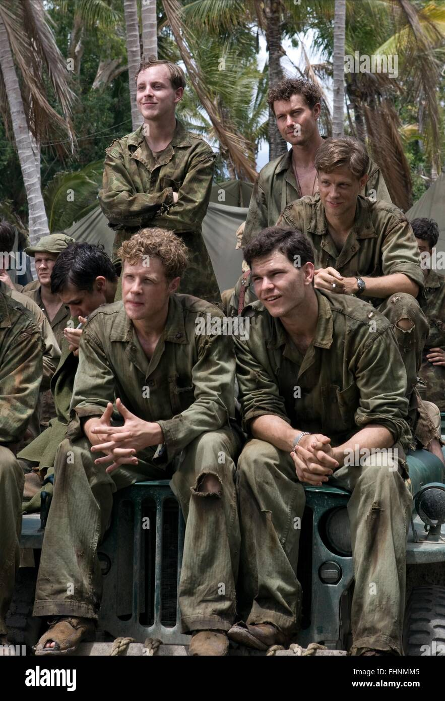 james pitts army