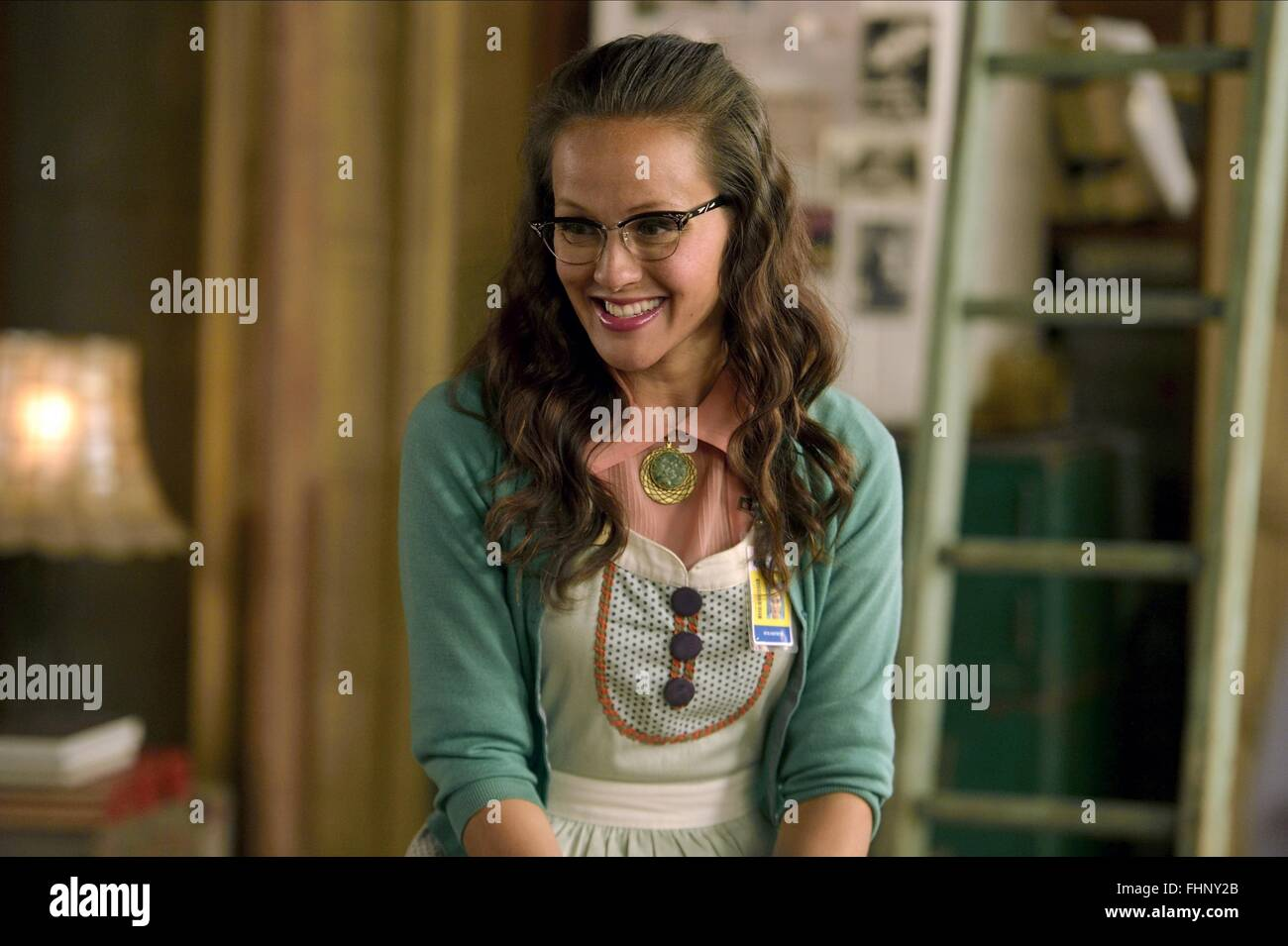 CRYSTAL LOWE SIGNED SEALED DELIVERED. (2013) - Stock Image