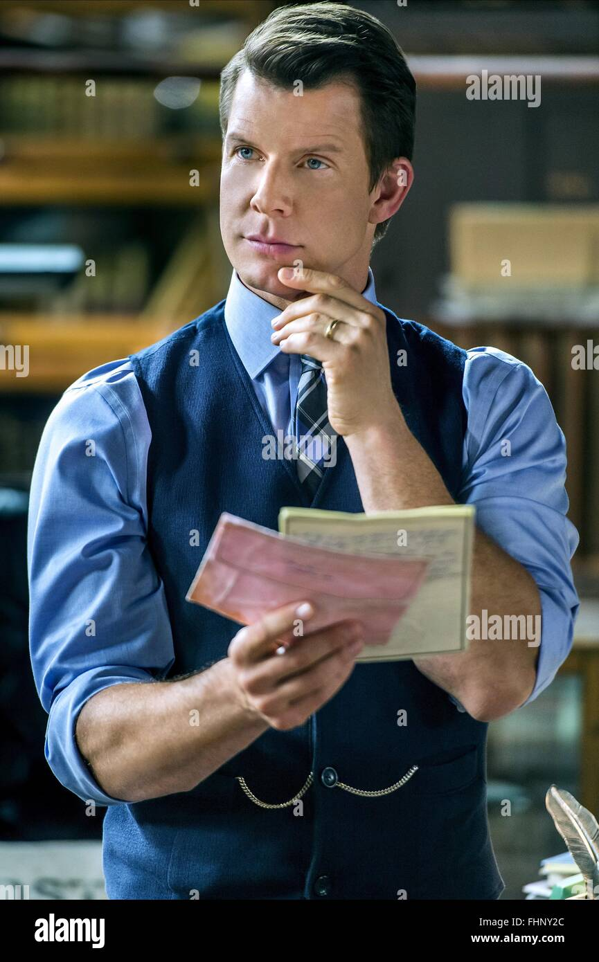 ERIC MABIUS SIGNED SEALED DELIVERED. (2013) - Stock Image