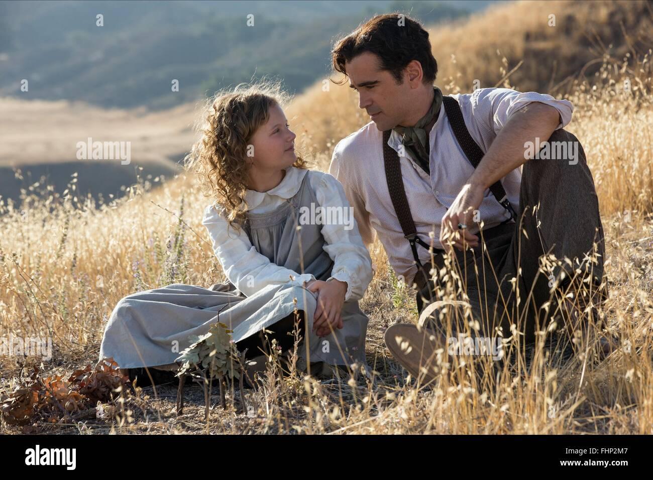 Annie Rose Buckley movies