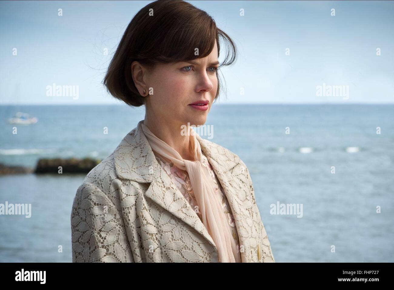 nicole kidman the railway man 2013 stock photo 96989487