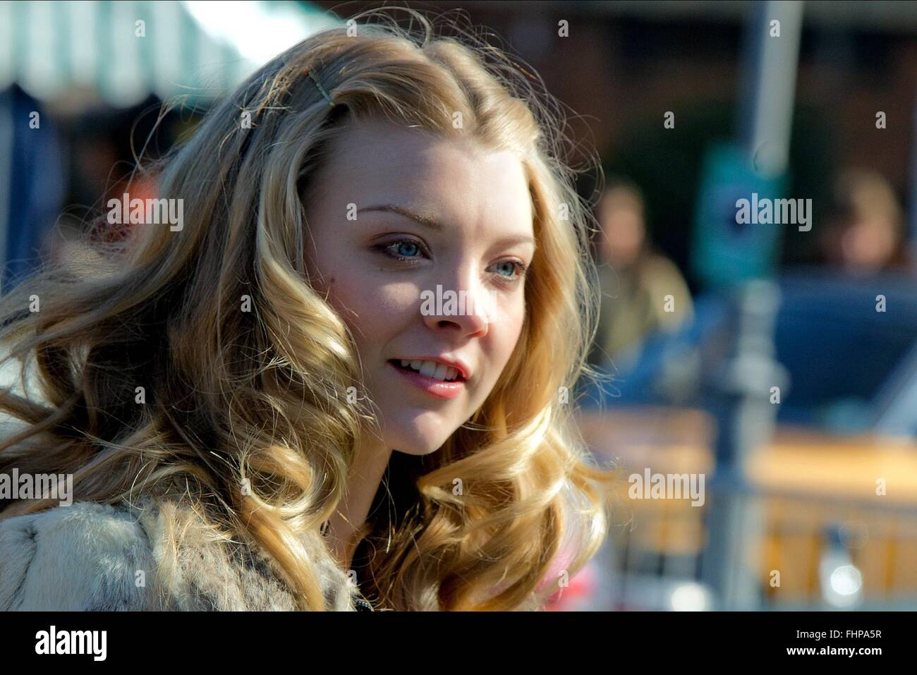 Natalie dormer rush 2013 stock photo 96991939 alamy natalie dormer rush 2013 voltagebd Image collections