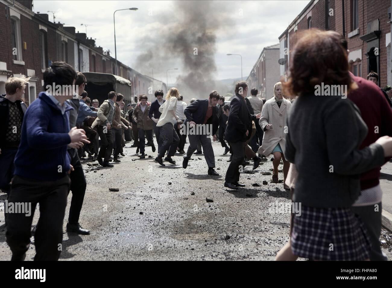 BELFAST CIVILIANS '71 (2014) - Stock Image