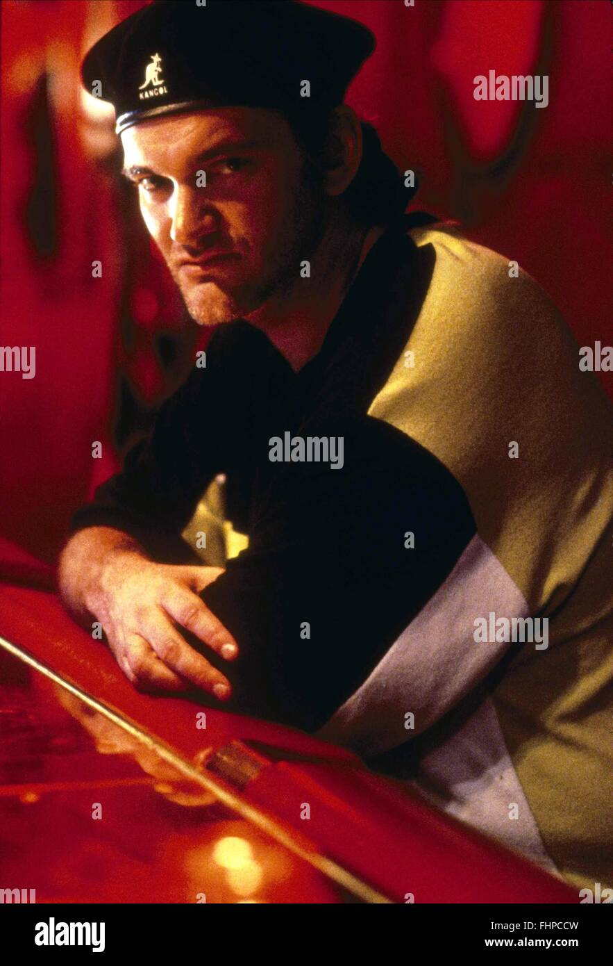 f1e31ece6ba73 Jackie Brown Quentin Tarantino Film Stock Photos   Jackie Brown ...