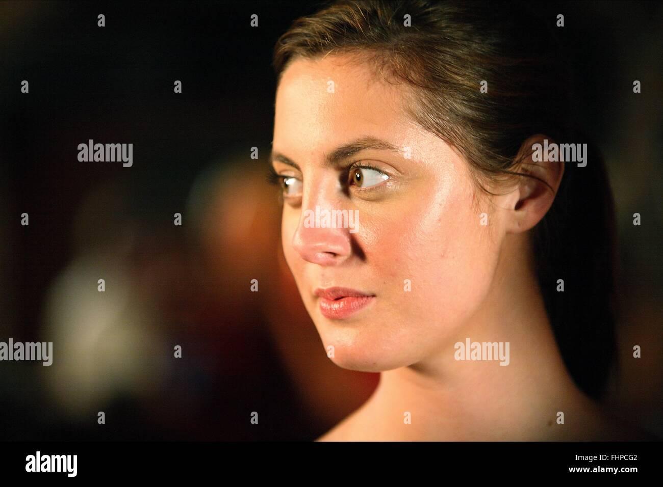 EVA AMURRI MIDDLE OF NOWHERE (2008) - Stock Image