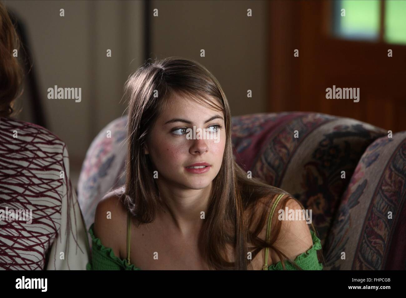 WILLA HOLLAND MIDDLE OF NOWHERE (2008) - Stock Image