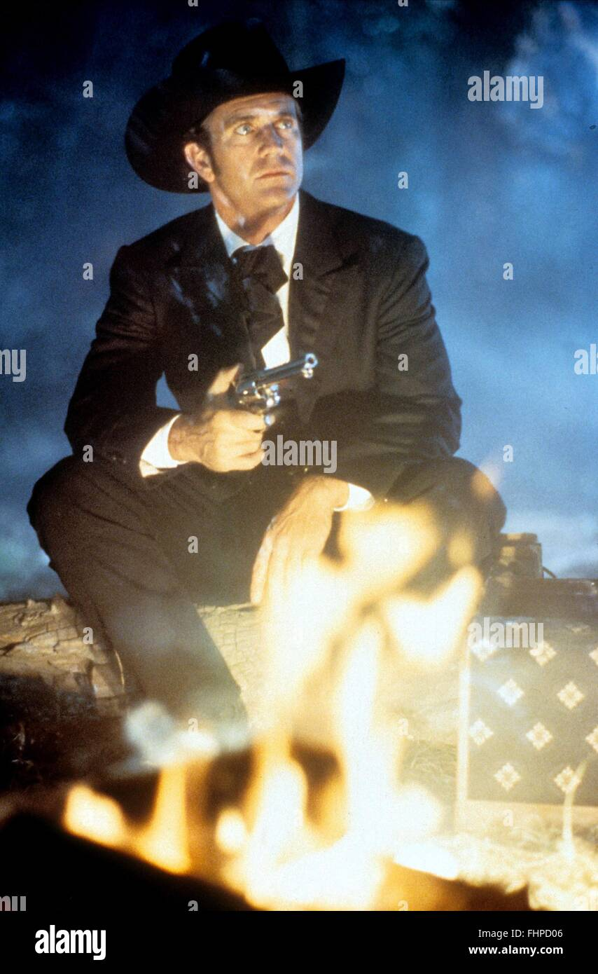 Mel Gibson Maverick 1994 Stock Photo Alamy