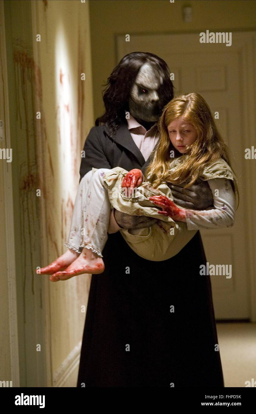 CLARE FOLEY SINISTER (2012) - Stock Image