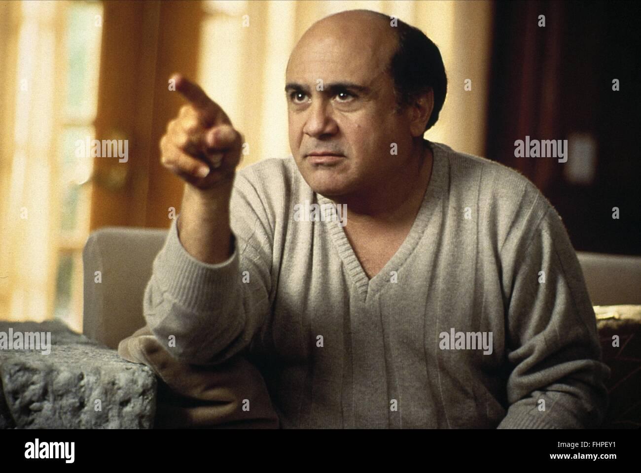 DANNY DEVITO GET SHORTY (1995) - Stock Image