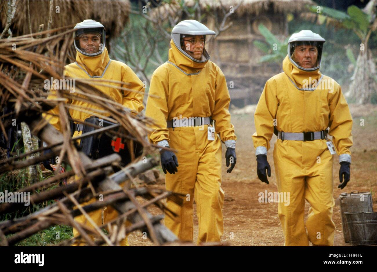 cuba gooding jr outbreak