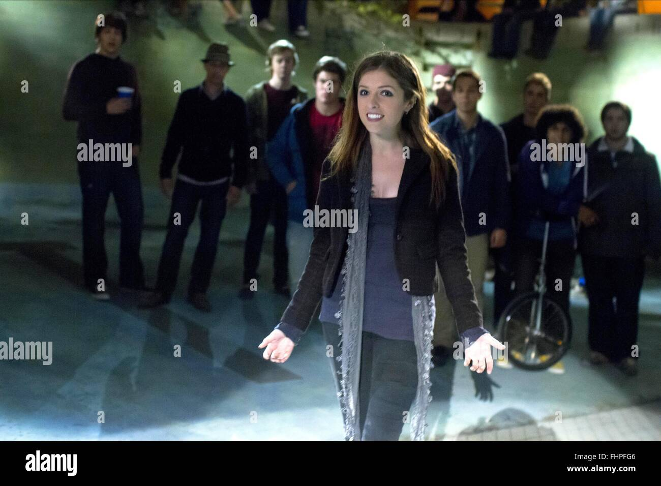 Anna Kendrick Pitch Perfect - 2012 HD naked (16 photo), Leaked Celebrity fotos