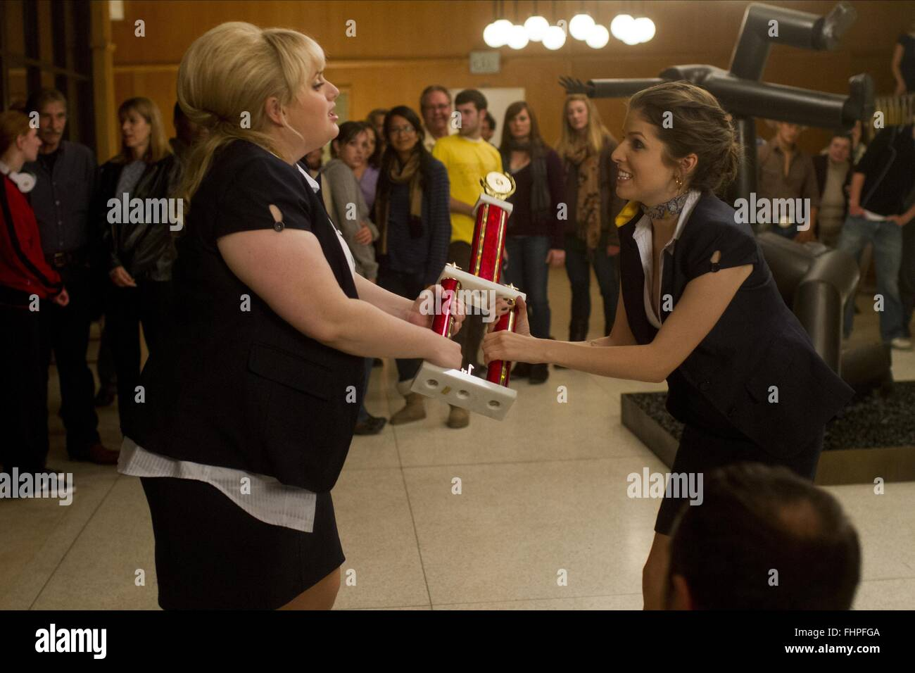 Anna Kendrick Pitch Perfect - 2012 HD new images