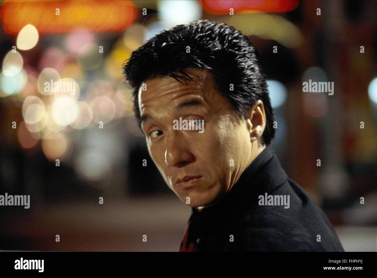 jackie chan stock photos jackie chan stock images alamy. Black Bedroom Furniture Sets. Home Design Ideas