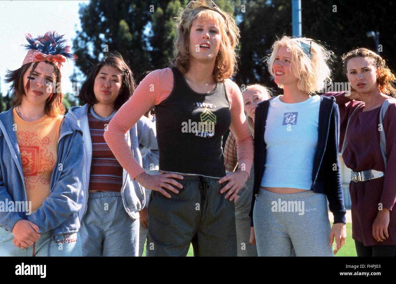MICHAEL ROSENBAUM SORORITY BOYS (2002 Stock Photo ...