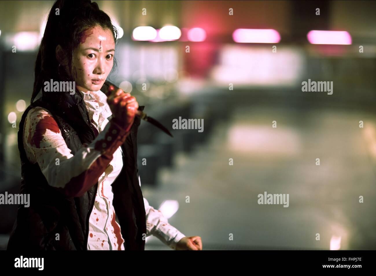 TAO ZHAO A TOUCH OF SIN; TIAN ZHU DING (2013) - Stock Image