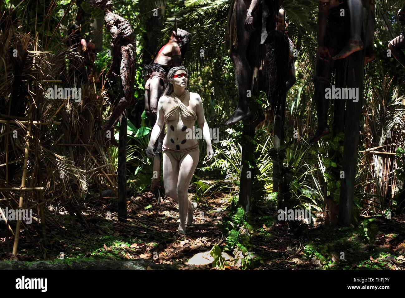 Watch the green inferno 2013 online free streaming.