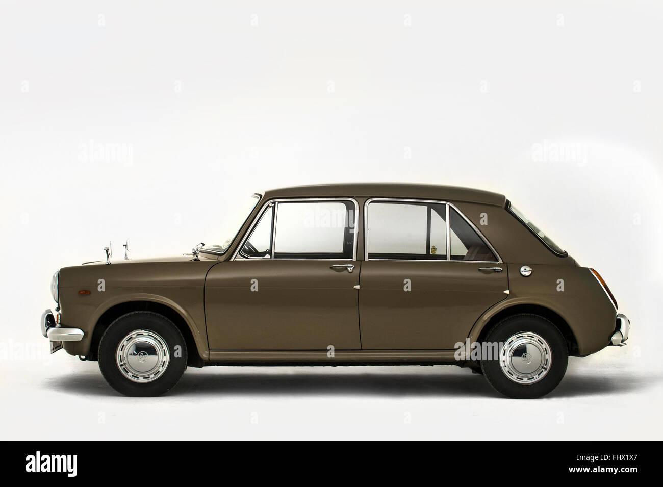 1970 Morris 1300 - Stock Image