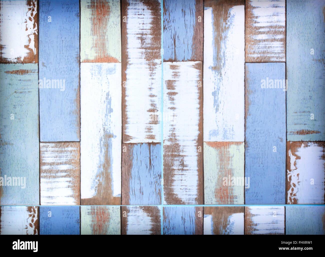 Tiles wooden parquet flooring. Horizontal wooden background. - Stock Image