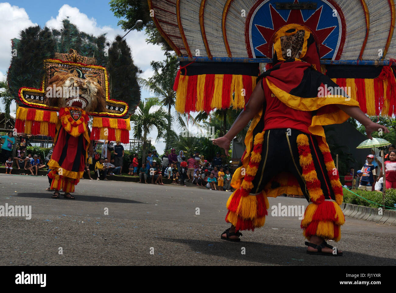 Reog ponorogo stock photos reog ponorogo stock images alamy artists featuring dance reog ponorogo thecheapjerseys Gallery