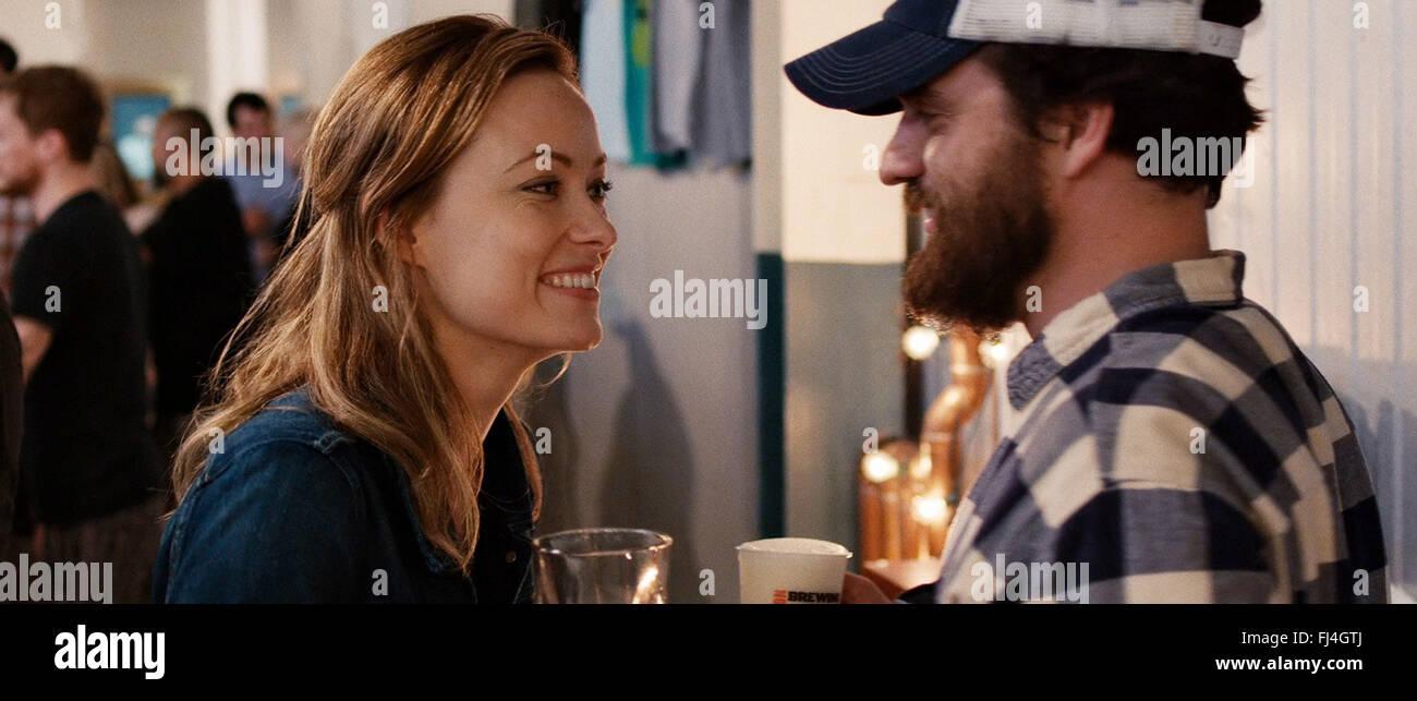 Olivia en Joe dating bella Thorne dating