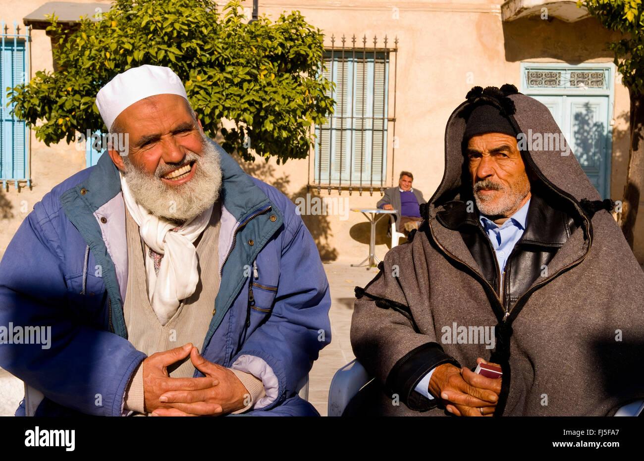 Tunisia Local Dress