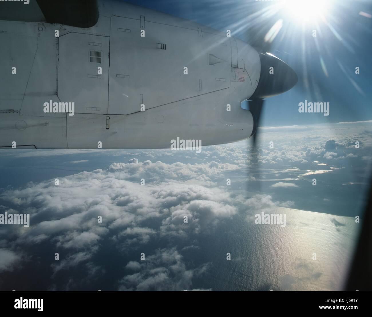 propeller - Stock Image
