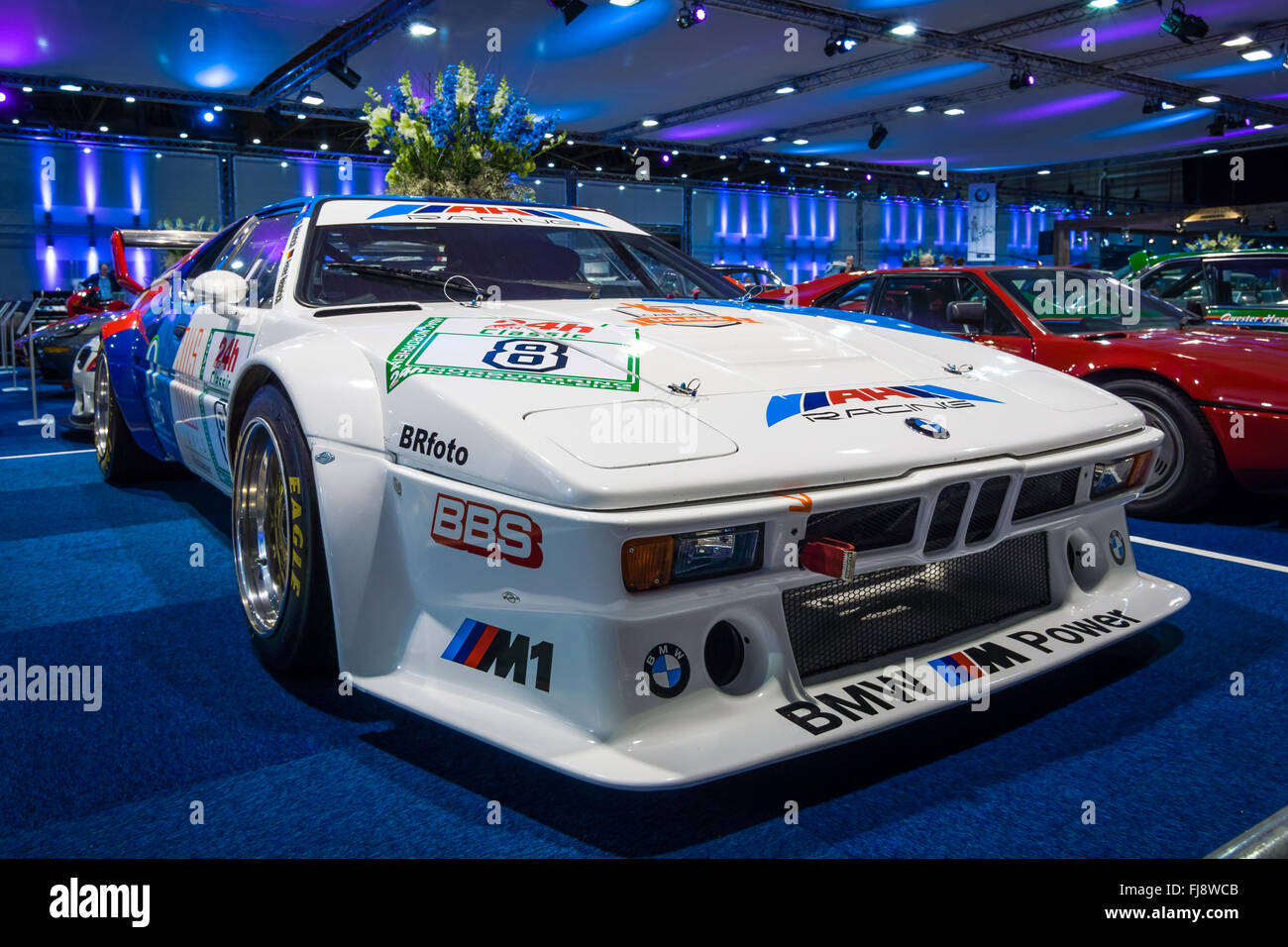 bmw m1 stock photos bmw m1 stock images alamy. Black Bedroom Furniture Sets. Home Design Ideas