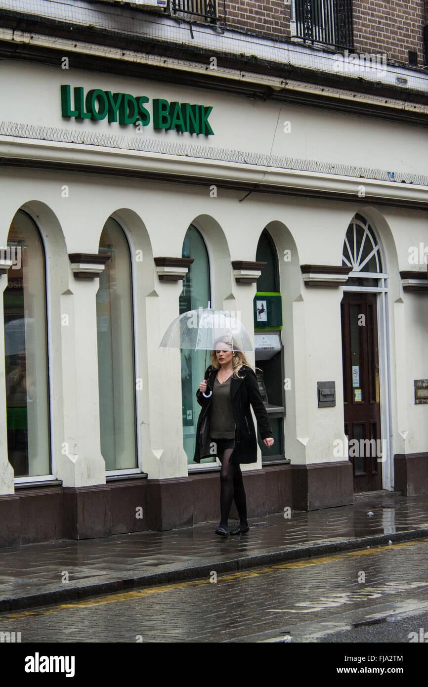 Lloyd\'s Lloyds Bank Stock Photos & Lloyd\'s Lloyds Bank Stock Images ...