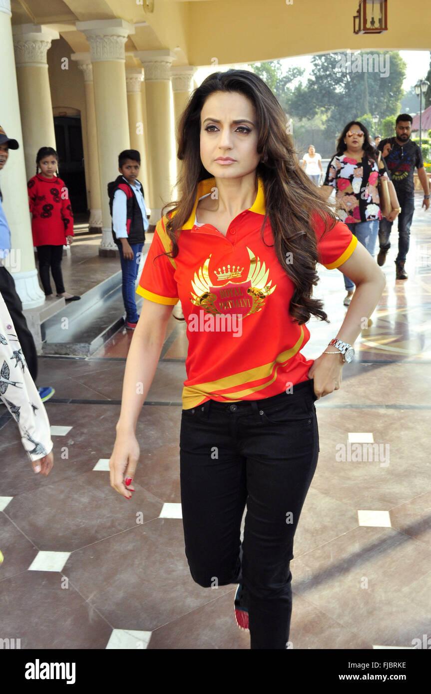 Ameesha Patel 2016 actress amisha patel stock photos & actress amisha patel