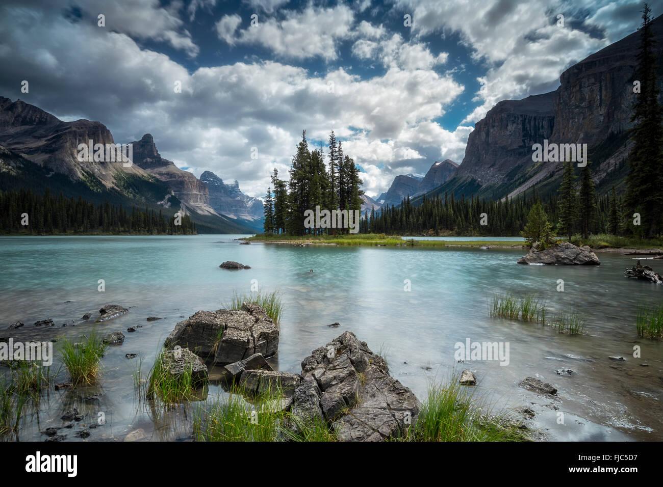 Spirit Island Ab Canada