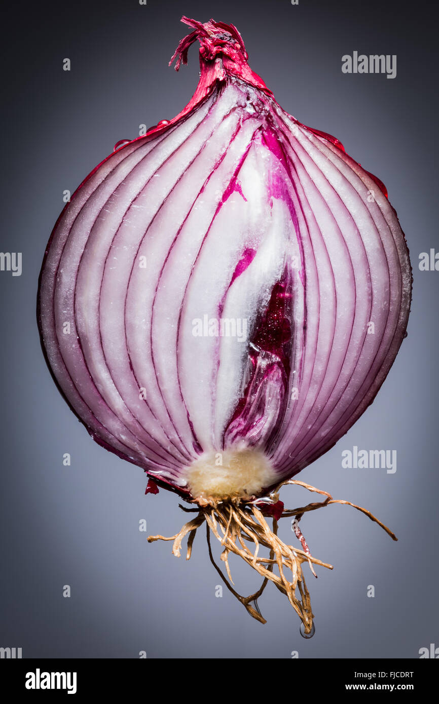 Onion Smelling Discharge